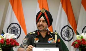 Lt Gen Ranbir Singh trashes Pakistan's threat