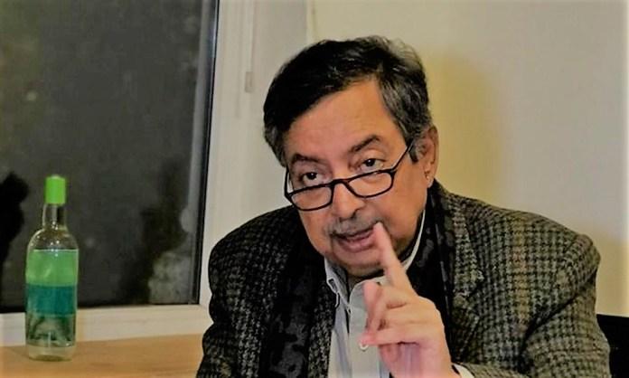 Delhi court grants anticipatory bail to journalist Vinod Dua in defamation case