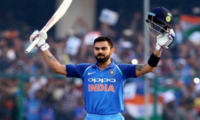 Team India to sport orange jerseys for June 30 match