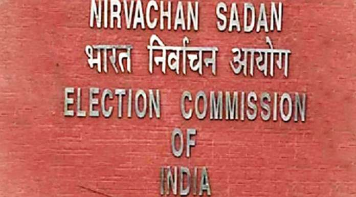 EC has sent show-cause notices to three media houses over publication of exit polls