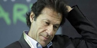 Prime Minister Imran Khan lands in fresh trouble after he dropped a controversial remark on existence of Jesus Christ