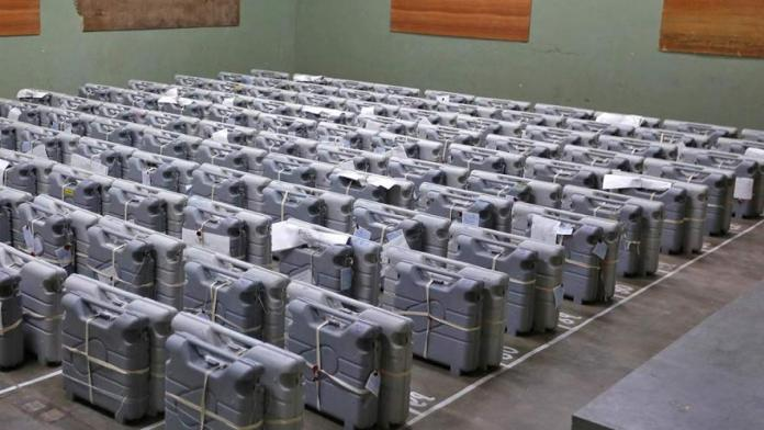 ECI issues clarification, calls all EVM tampering allegations baseless