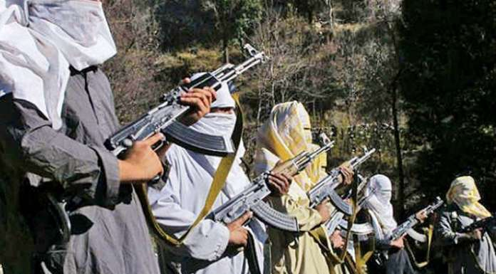 4 Jaish terrorists who were behind the murder of RSS leader Chandrakant Sharma have been identified