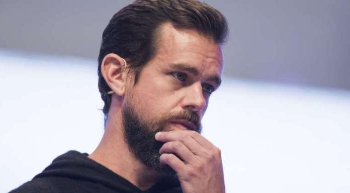 Jack Dorsey's Twitter account was hacked by a group called the 'chuckling squad'