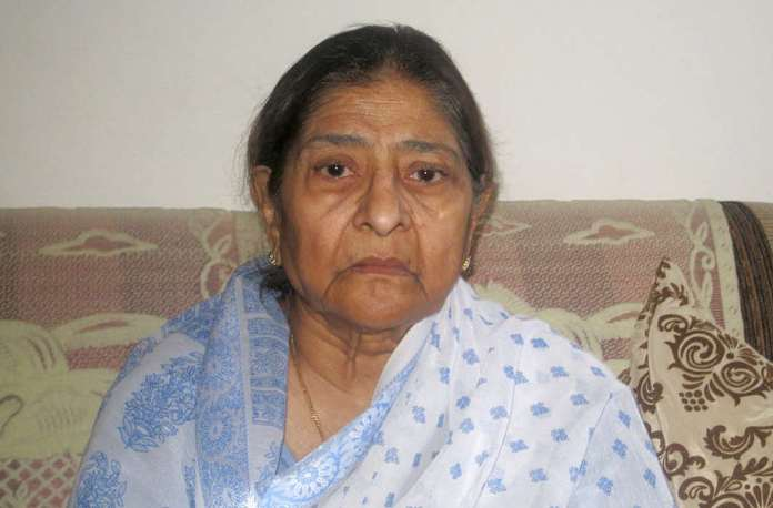 Zakia Jafri petition challenging the acquittals by SIT in 2002 Gujarat riots case adjourned till April 14