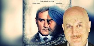 Anupam Kher talks to OpIndia