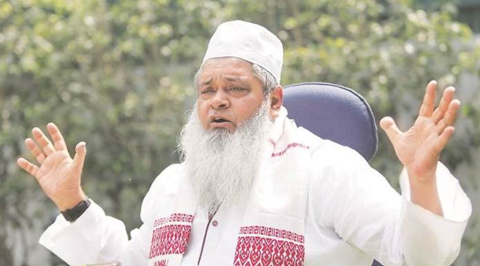 A faction of the Assam Congress is alleging that some Congress leaders are secretly negotiating with AIUDF's Badruddin Ajmal for a pre-poll understanding