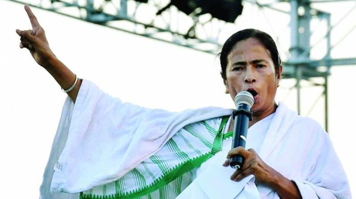 Mamata Banerjee blames centre for former MLA's death