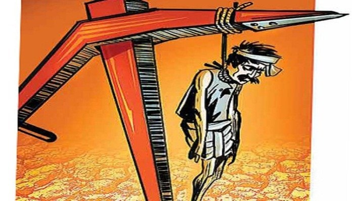 Farmer commits suicide in Congress ruled Madhya Pradesh