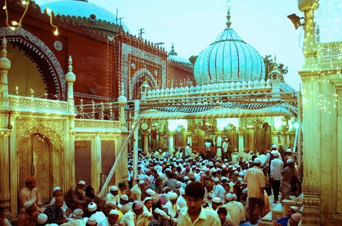 Image Source: nizamuddinaulia.org