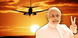 UDAN: One of Modi government's greatest accomplishment