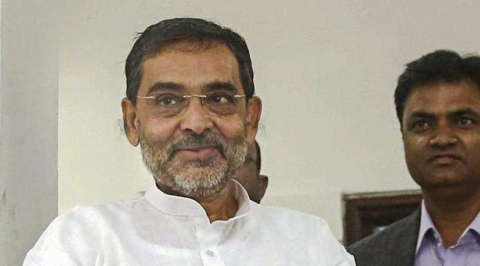 Upendra Kushwaha will be held responsible if violence breaks out for his statement, says Bihar ADG