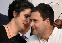 Priyanka Gandhi Vadra appointed UP East incharge: Read why