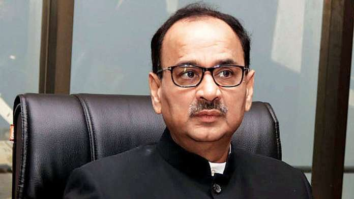 Read the accusations against Alok Verma and the CVC findings