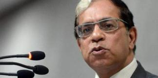 Justice A K Sikri