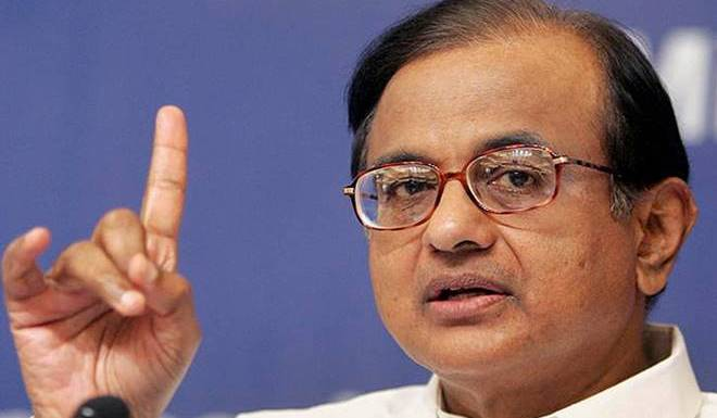 Owners of CMIE and their proximity to Congress leader P Chidambaram raises questions on their survey credibility