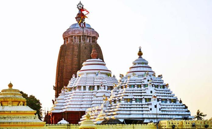 Odisha government decides to sell 35,000 acres of Puri Jagannath Temple land