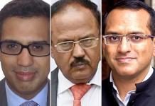 Exclusive: Read full details of criminal defamation filed by Vivek Doval against Caravan Magazine and Congress leader Jairam Ramesh