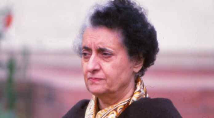 With CBI vs CBI in he news, here is how Indira Gandhi used CBI as a tool for personal vendetta
