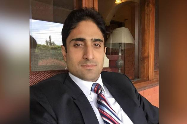 Srinagar Mayor Junaid Mattu reportedly put under house arrest