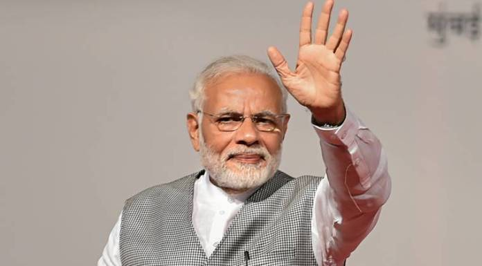 PM Modi and BJP set the narrative in 2019