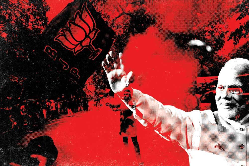 How Mr X turned from being a die-hard Modi fan to a thorough Modi ...