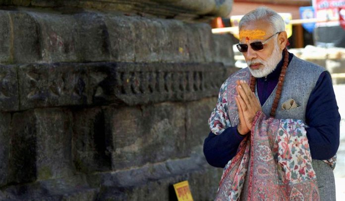 Modi government's petition in the Ram Janmabhoomi case is a game changer: Here is how