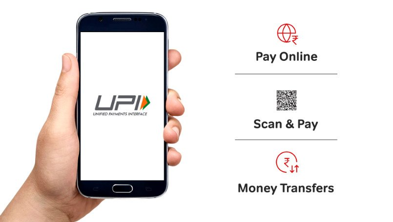 UPI saw the highest number of transactions worth Rs 1 trillion in December 2018, reports NPCI