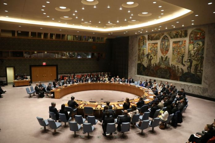 UNSC issues a strong statement after the Pulwama attack, names JeM
