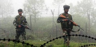 Pakistan is planning to poison the food of Indian security forces