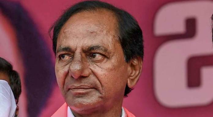 Telangana cabinet expansion