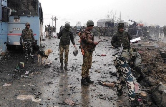CRPF to pay homage to Pulwama martyrs at its Lethpora camp