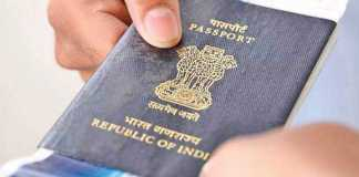 Indian passpost rises 10 places in global rankings
