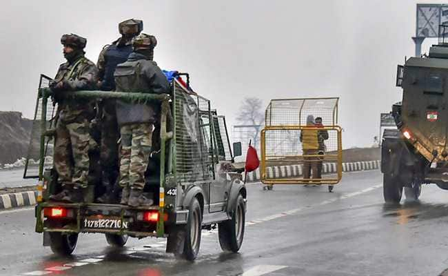 Pulwama attack: Foreseeing strong and fast reaction from India, Pakistan relocates its terrorists nearer to Pak army camps