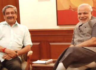 When Manohar Parrikar found $3 billion of our money lying forgotten in a US account