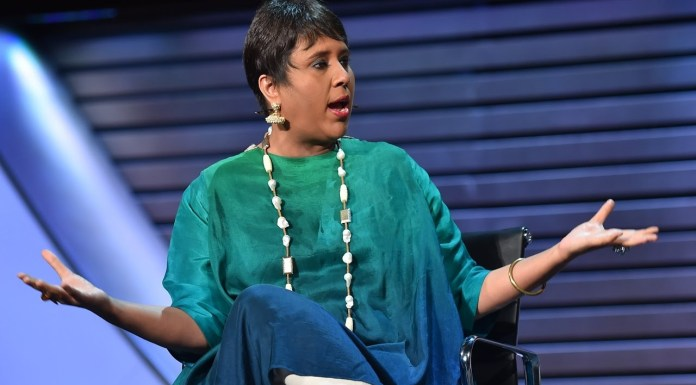 When the truth of 'Aman Ki Asha' was exposed in the Mecca of it: Barkha Dutt's show
