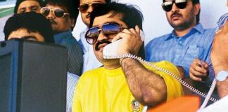 Indian Express gives space to Dawood Ibrahim's relative to give sermons on 'peace' between India and Pakistan