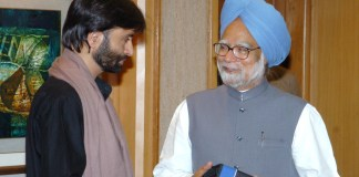 The Indian government has placed a ban on JKLF under Unlawful Activities Prevention Act