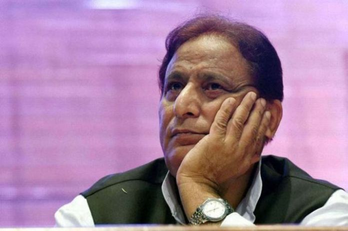 Azam Khan said he would have responded to Pulwama attack in 40 seconds