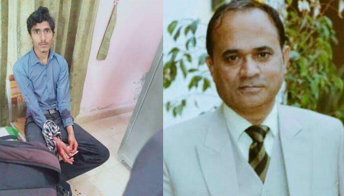 'Freshers' party against Islam', student kills professor in Pakistan