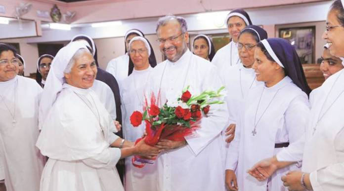 On International Women's Day, the Kerala Government should arrest Bishop Franco Mulakkal