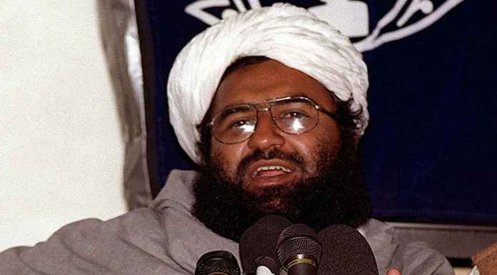 JeM leader Masood Azhar's French assets will be freezed by France