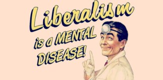 Here are the 5 mind numbingly stupid things that Left-Liberals say