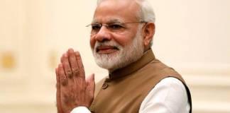 PM Modi continues his Main Bhi Chowkidar campaign on Twitter