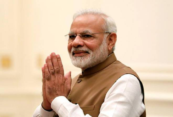 PM Modi continues his Main Bhi Chowkidar campaign on Twitter