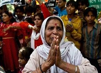 Pakistani Hindus plight