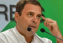 Rahul Gandhi's never-ending list of lies