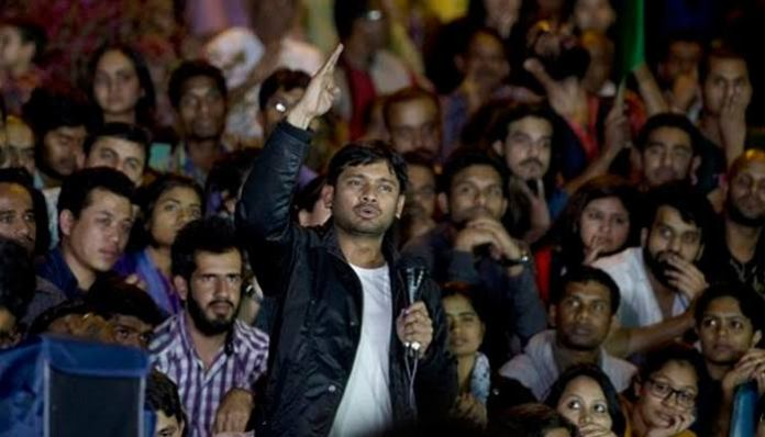 Delhi Government has asked for a month to grant sanction to prosecute JNU sedition accused
