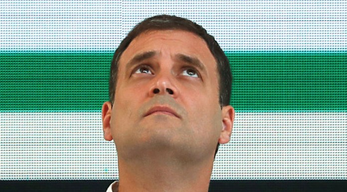 Congress 2019 manifesto: Treason and 'Bharat tere tukde honge acceptable, free speech on social media not