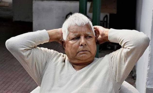 Fodder convict Lalu Prasad Yadav writes an open letter